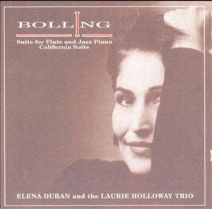 Elena Duran Bolling
