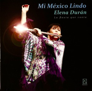 CD - Mi Mexico Lindo (1)